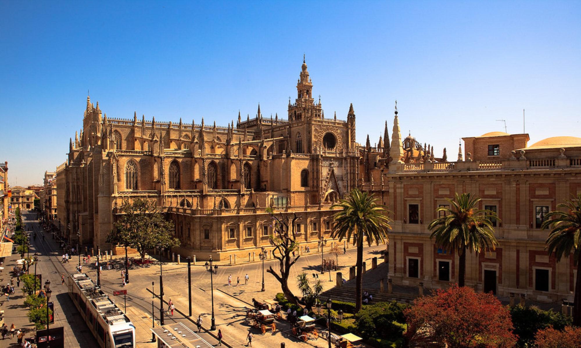 Hoy Sevilla